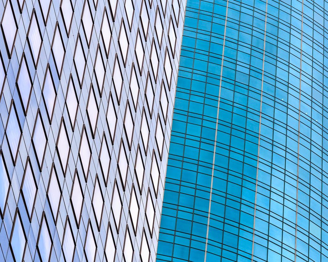 Houston Abstract II