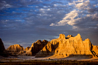 Badlands National Park V - South Dakota