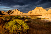 Badlands National Park II - South Dakota