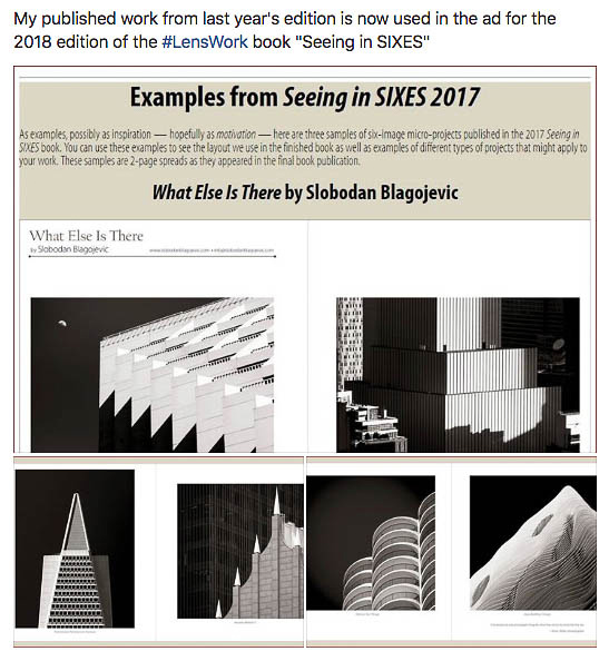 SIXES 2017