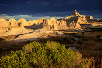 Badlands National Park - South Dakota