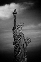 Lady Liberty - New York, NY